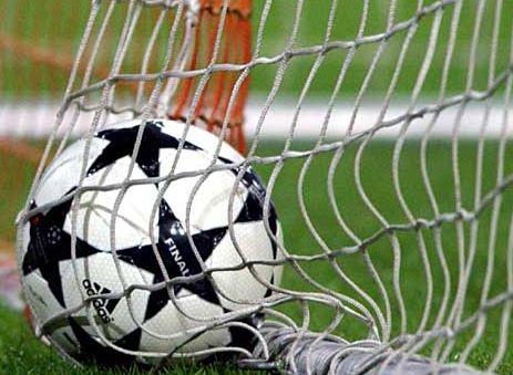 Wyniki spotkań piłkarskich w naszym regionie