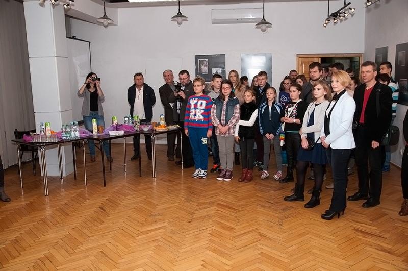Uczennica SP Jaćmierz wyróżniona w konkursie fotograficznym